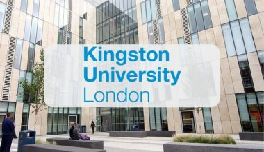 Kingston University Postgraduate Scholarships Annual Fund