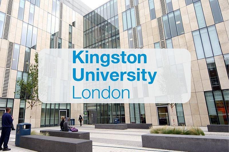 Kingston University Postgraduate Scholarships Annual Fund