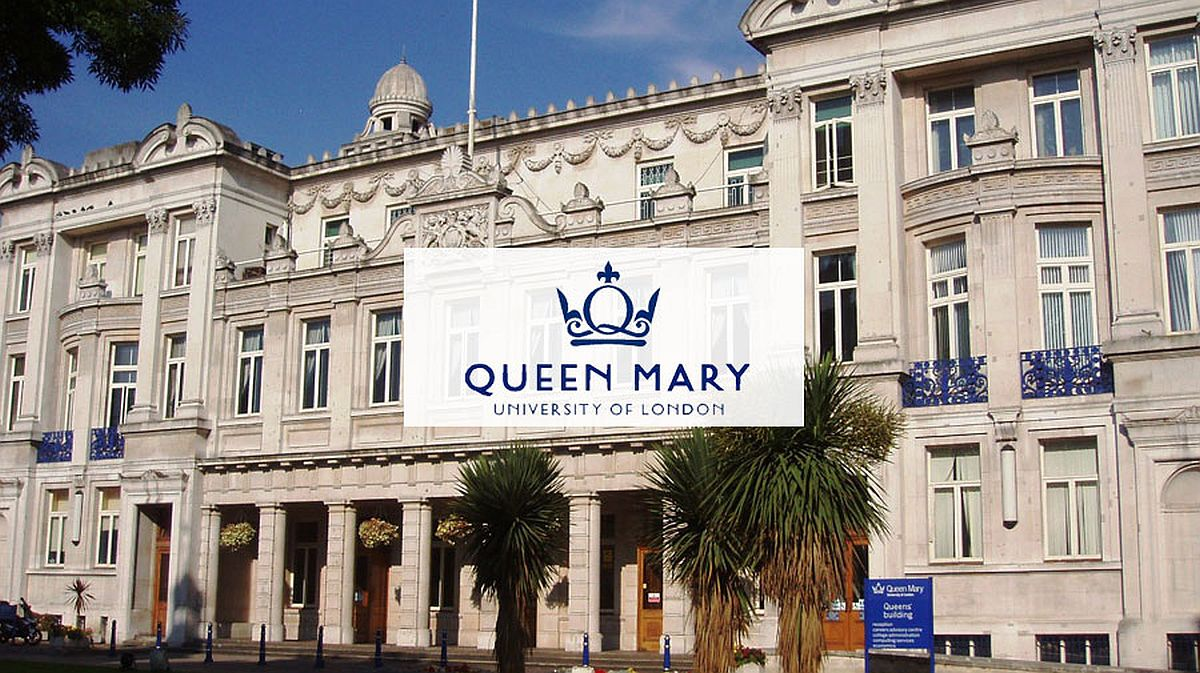 Article 26 Bursary at Queen Mary University of London, 2019/20