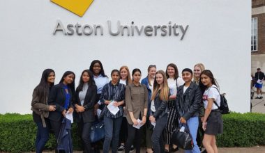 Aston Support Fund Moving On Grant in UK