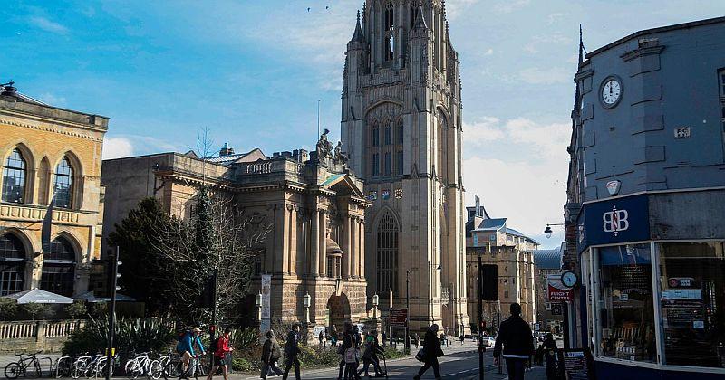 Bristol University Think Big Undergraduate Scholarships