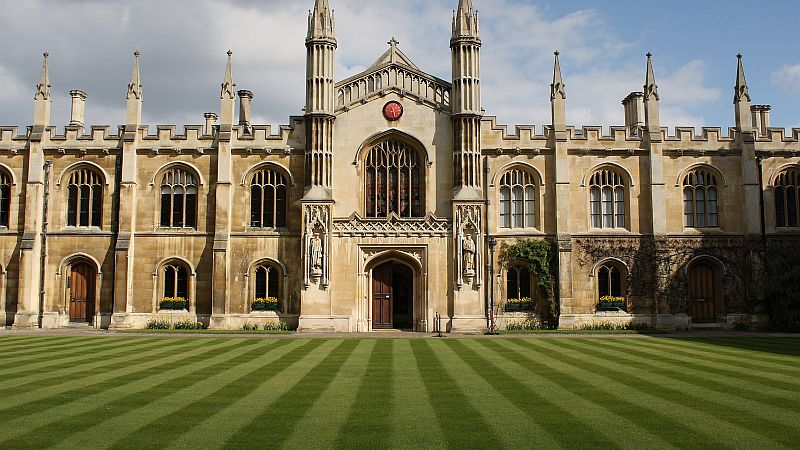 Cambridge Bursary in the UK, 2019-20