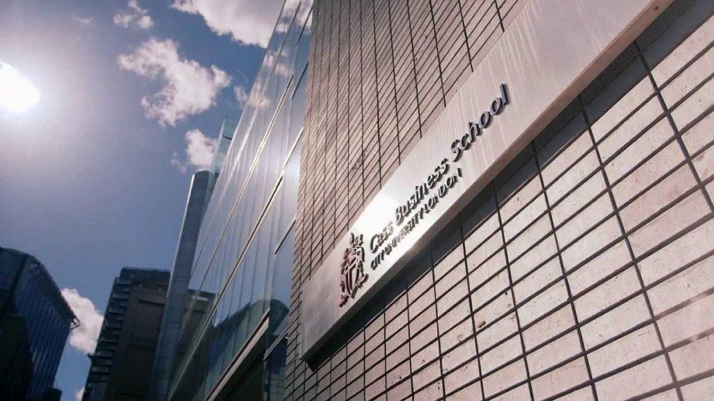 Cass Business School International Scholarship in UK