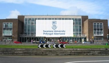 College of Science MRES Scholarships at Swansea University