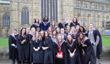 Durham University Postgraduate Scholarships in UK