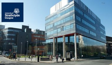 Faculty of Science Postgraduate Elite Scholarships at University of Strathclyde