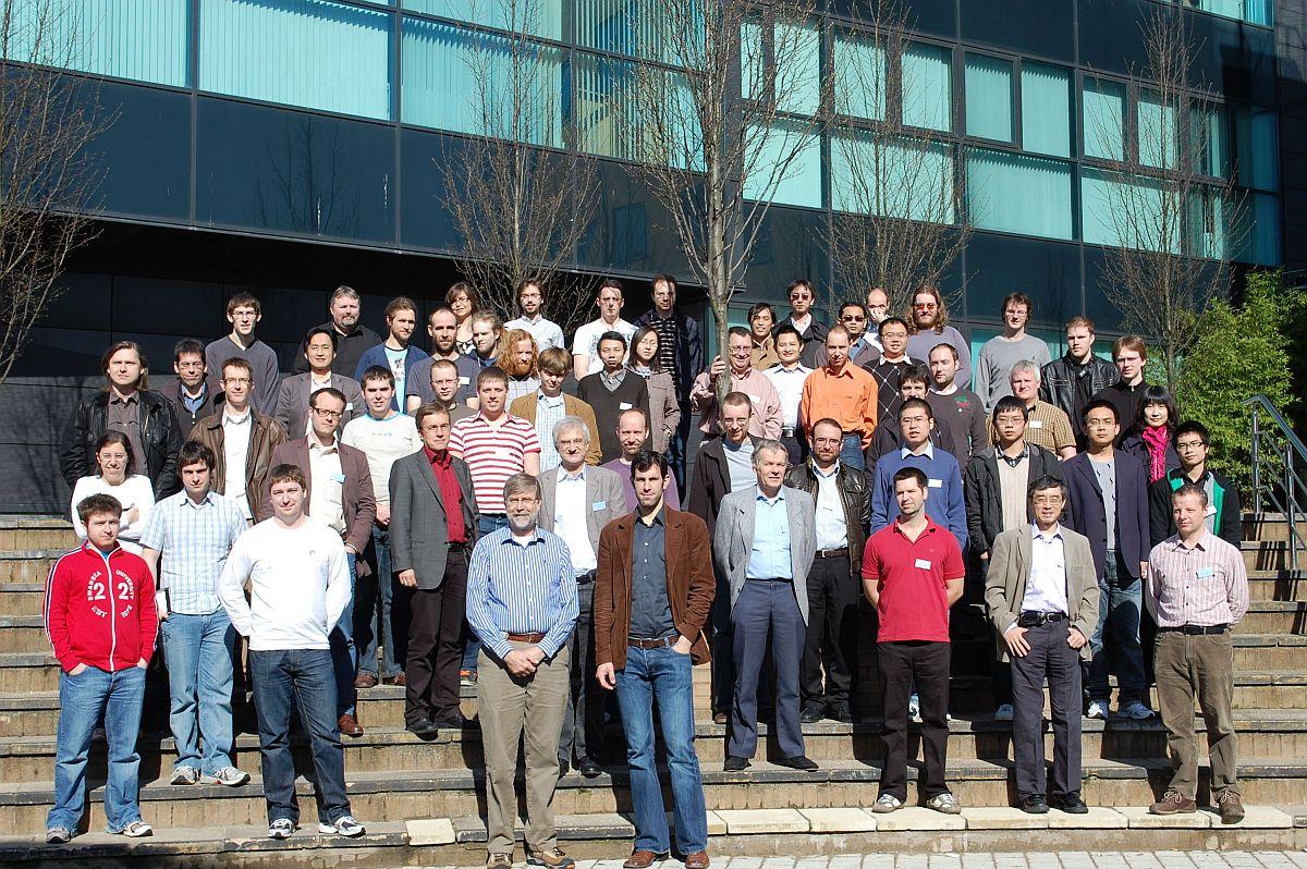 Fully Funded EPSRC I-CASE PhD Scholarship at Swansea University