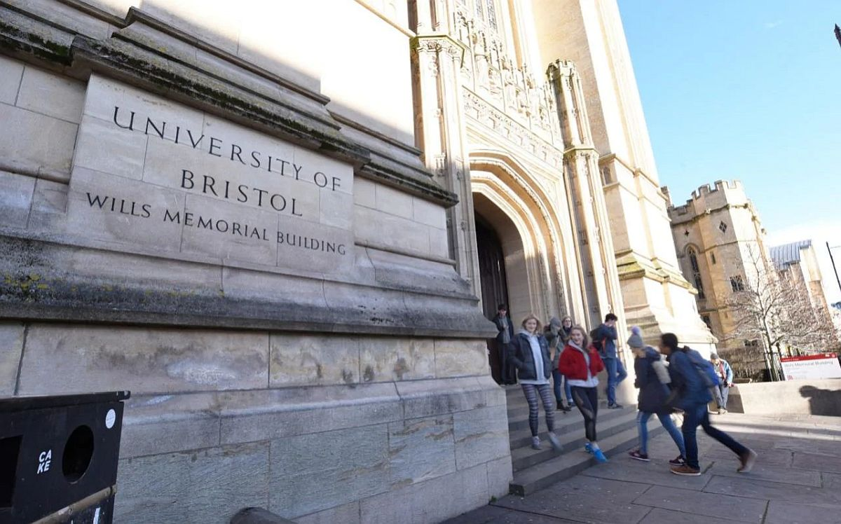 Global Citizenship Scholarship at University of Bristol