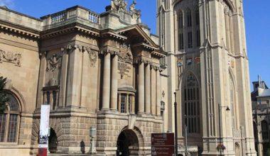 Global Economics Postgraduate Scholarship at University of Bristol in UK