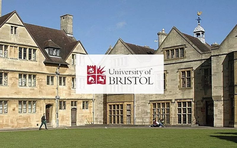 Global Economics Undergraduate Scholarship at University of Bristol