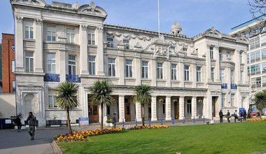 Leverhulme Trade Charities Trust Bursary in the UK
