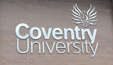 PhD Research Bursary at Coventry University