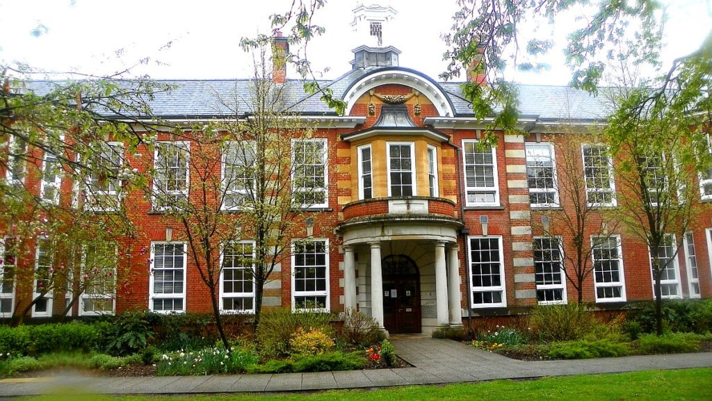 PhD Studentship at University of Southampton in UK