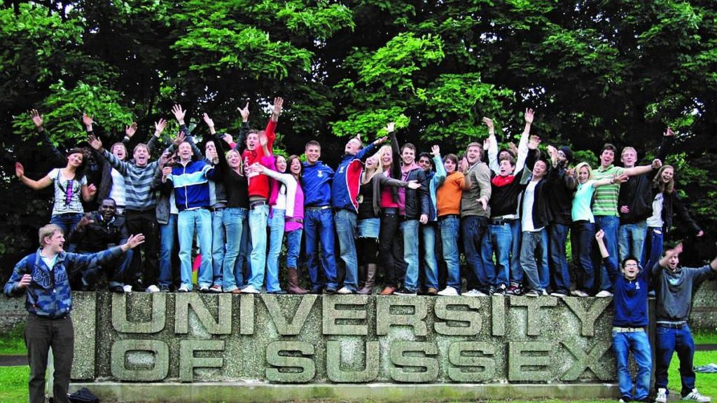 PhD Studentship at University of Sussex in UK, 2019-20