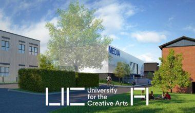 Postgraduate Creative Scholarships in UK