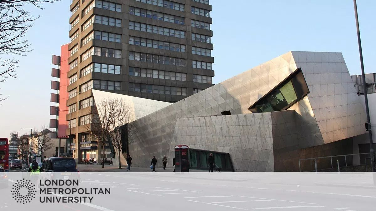 Postgraduate Scholarship at London Metropolitan University