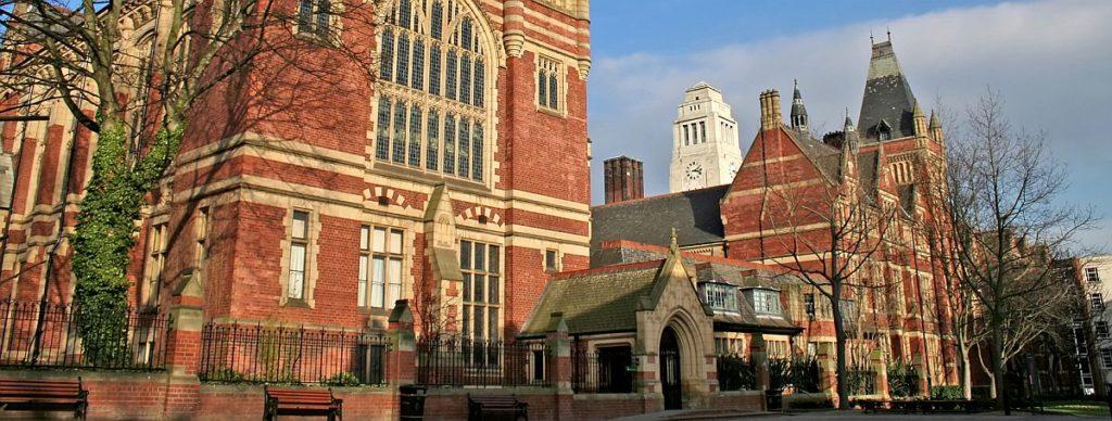 School of Law Liberty Scholarship in UK