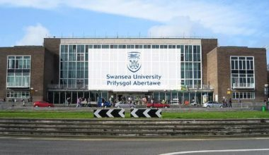 School of Management Developing Futures Scholarship in UK