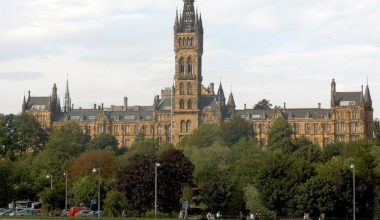 The Clark (Mile-End) Bursary at University of Glasgow