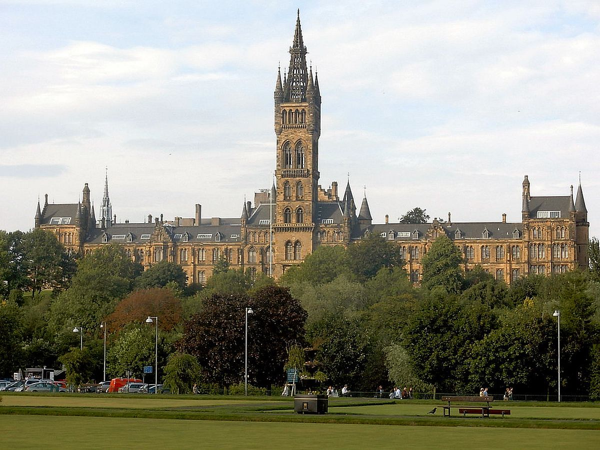 The Clark (Mile-End) Bursary at University of Glasgow