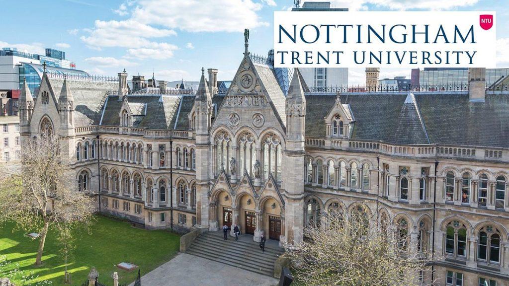 The Stoneygate Award Programme at Nottingham Trent University
