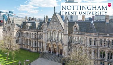 The Stoneygate Award Programme at Nottingham Trent University