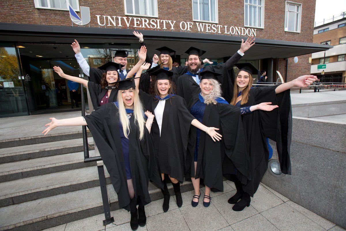 UWL Undergraduate Part-time Scholarship in UK
