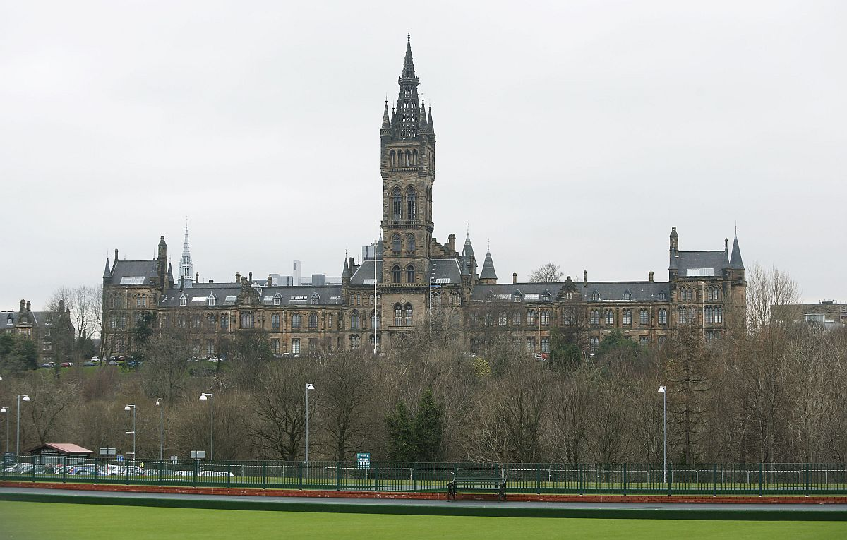 University of Glasgow Humanitarian Scholarships in UK