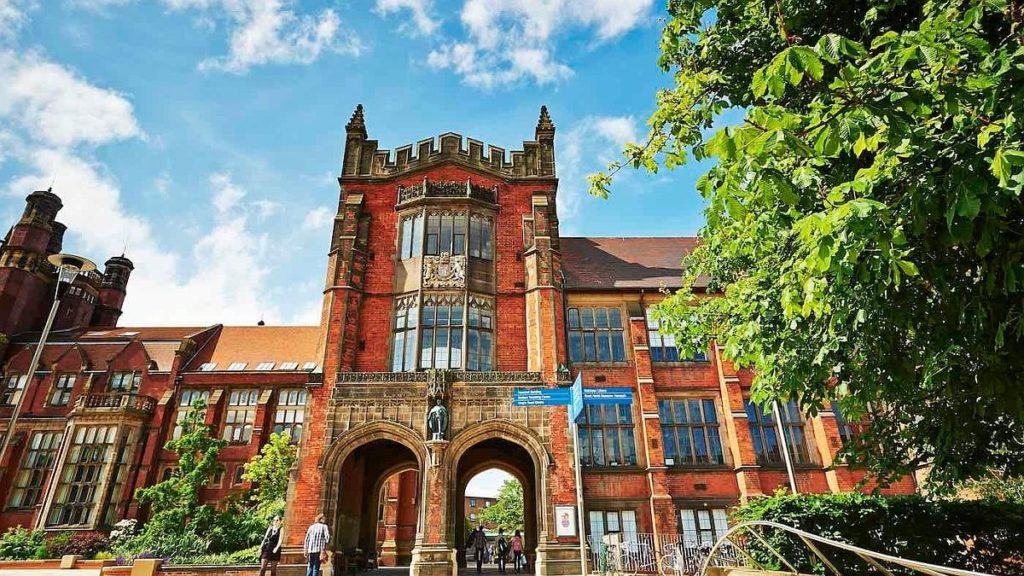 Vice-Chancellor's Excellence Scholarships at Newcastle University
