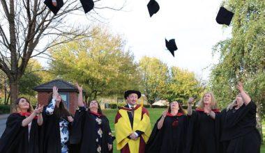 WGU Postgraduate Alumni Scholarship in UK