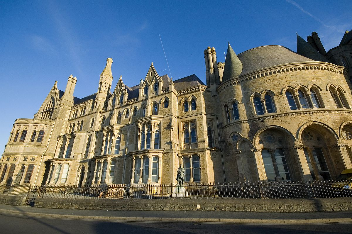 Aberystwyth International Scholarships (AIS)