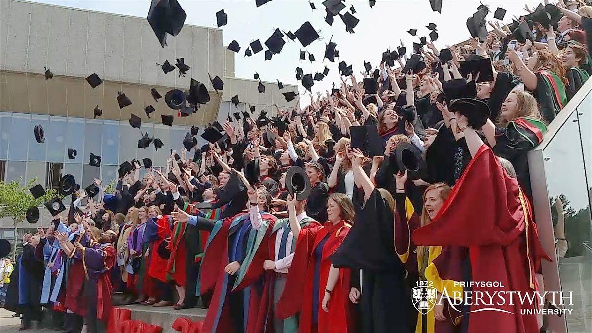 Aberystwyth University International Excellence Scholarships, UK
