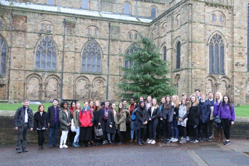 CONACyT - Durham Scholarships at Durham University, UK