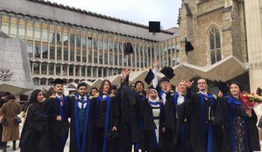 Country Award Tier 1 Scholarship at University of London