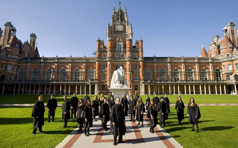 Donald Davies Computer Science Scholarships in UK