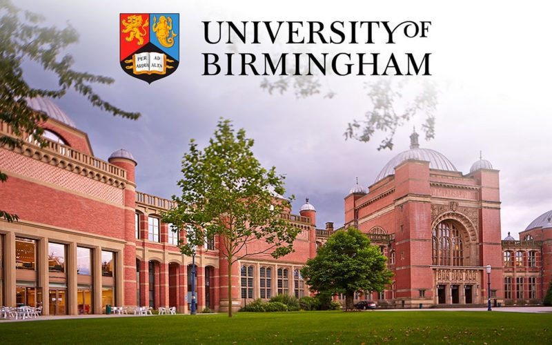 Foundation Academic Merit Scholarships in UK