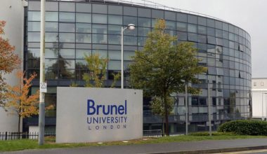 Fully Funded PhD Studentship at Brunel University London