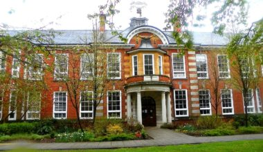 Fully Funded PhD Studentship at University of Southampton