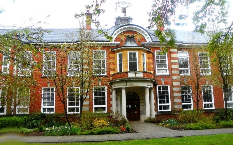 Fully Funded PhD Studentship at University of Southampton ...