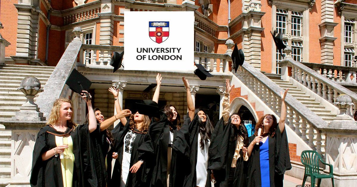 Global MBA Scholarships at the University of London
