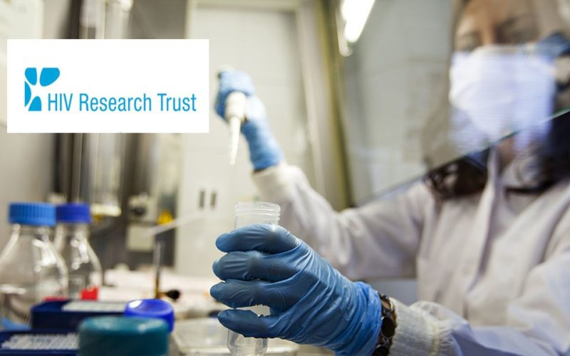 HIV Research Trust Scholarships 2020 in London