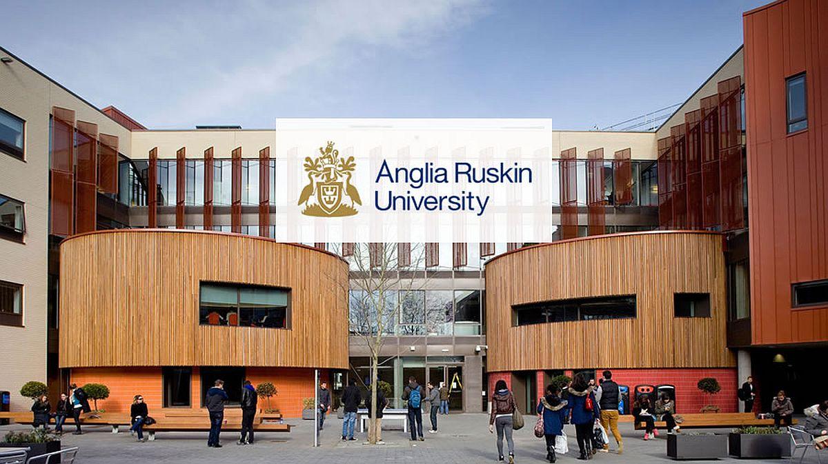 MBA Scholarship at Anglia Ruskin University