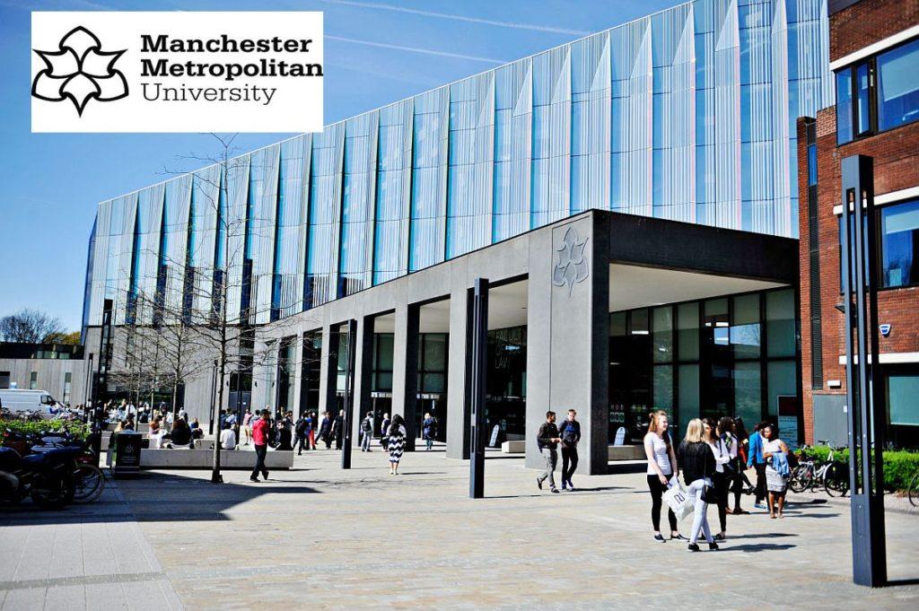 Manchester Met Sports Scholarship in UK