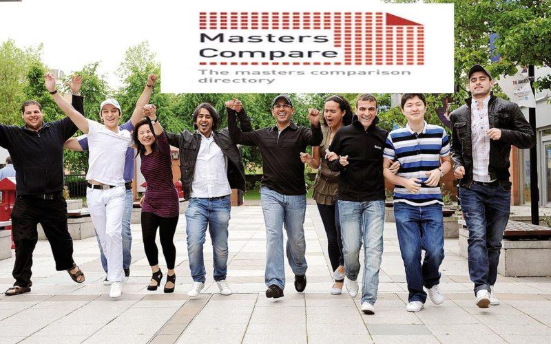 Masters Compare Postgraduate Scholarship in UK