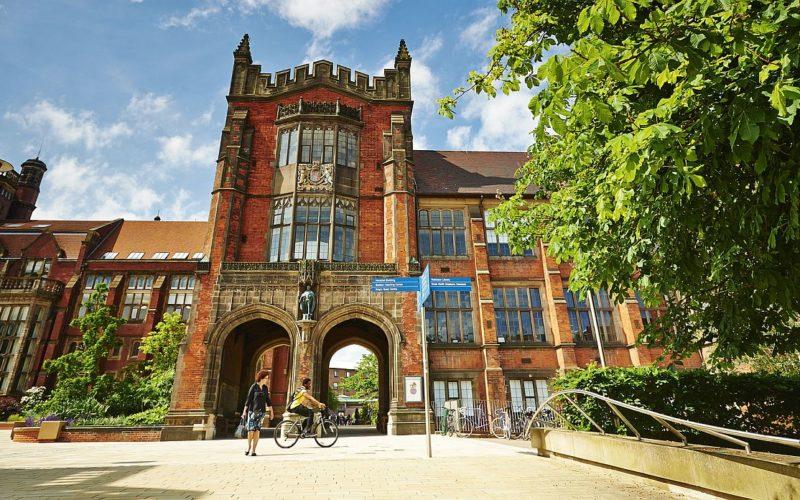 Newcastle University Clara Whittaker Music PhD Scholarship ...