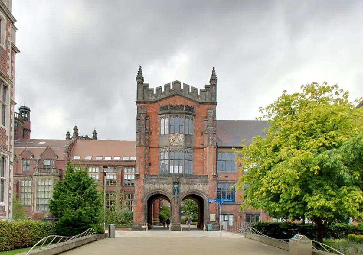 Newcastle University Mister Gees Foundation Scholarship in UK