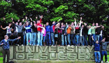 PhD Scholarship at University of Sussex