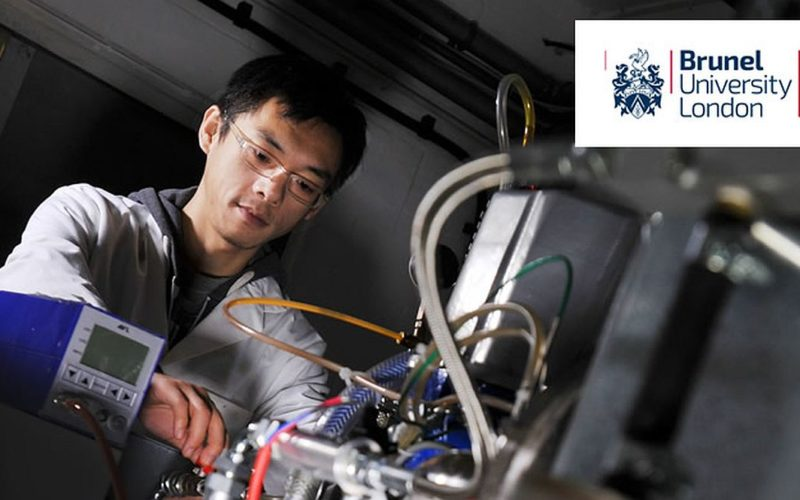 PhD Studentship at Brunel University London