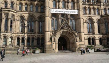 Postgraduate Excellence Scholarship in UK