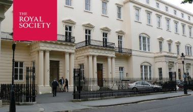 Sir Henry Dale Fellowship in UK